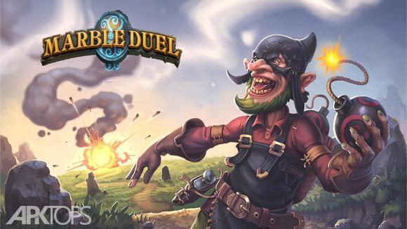 دانلود Marble Duel