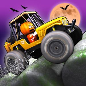 Mini Racing Adventures v1.20 دانلود بازی رقابت ماشین های کوچک + مود اندروید