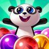 Panda Pop logo