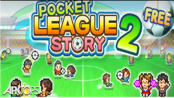 دانلود Pocket League Story