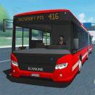 Public Transport Simulator logo