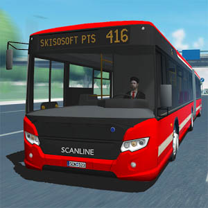 Public Transport Simulator logo