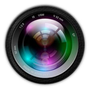 Quality Camera logo
