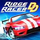 Ridge Racer Draw And Drift logo