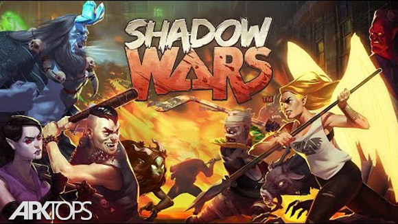 دانلود Shadow Wars