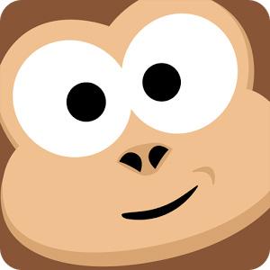 Sling Kong v3.15.0 دانلود بازی سرگرم کننده پرتاب میمون برای اندروید