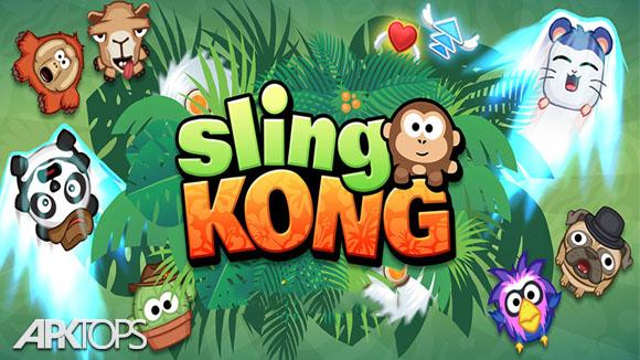 دانلود Sling Kong