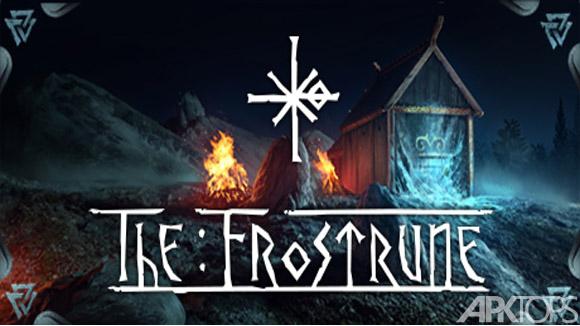 دانلود The Frostrune