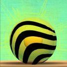 Tigerball logo