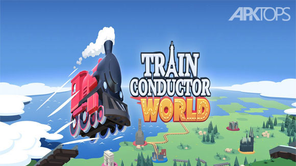 دانلود Train Conductor World