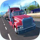 Truck Simulator PRO 2 logo