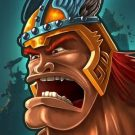 Vikings Gone Wild logo