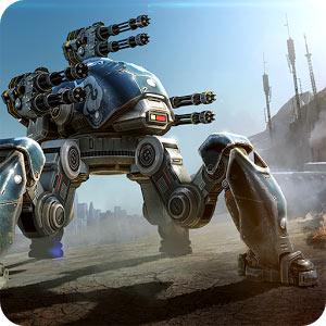 War Robots v3.3.0 دانلود بازی ربات های جنگی برای اندروید