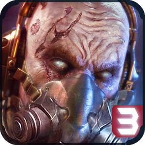Zombie Reaper 3 logo