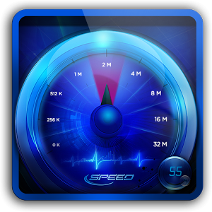 Internet Speed Check v3.5.0.0 دانلود نرم افزار تست سرعت اینترنت ...