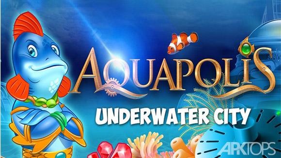 دانلود Aquapolis