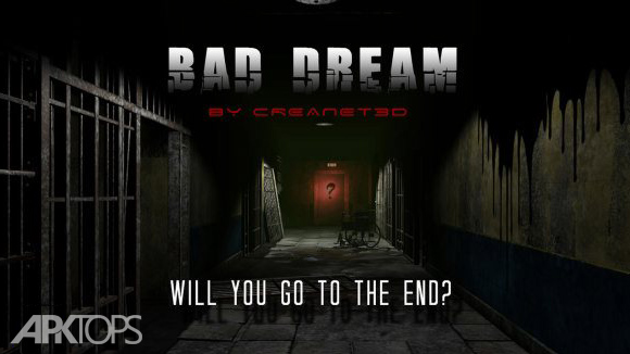 دانلود Bad Dream VR Cardboard Horror