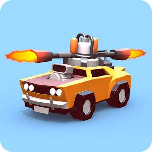 Crash of Cars logo