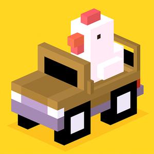 Crossy Road v4.3.3 دانلود بازی جاده های متقاطع + مود اندروید