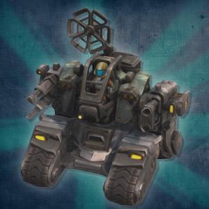 Frag The Tanks Premium v1.02 دانلود بازی نبرد تانک ها برای اندروید