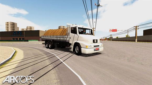 دانلود Heavy Truck Simulator