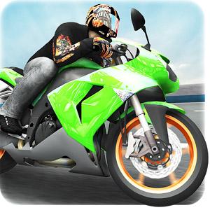 Moto Racing logo