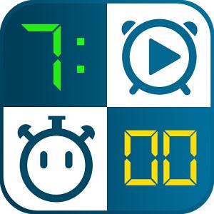 Multi Timer StopWatch Premium v2.6.0 دانلود برنامه کورنومتر برای اندروید اندروید