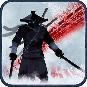 Ninja Arashi logo