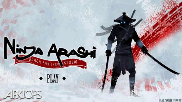 دانلود Ninja Arashi