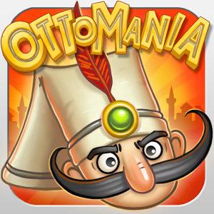 Ottomania logo