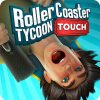 RollerCoaster Tycoon Touch logo