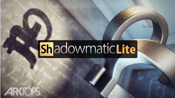 دانلود Shadowmatic