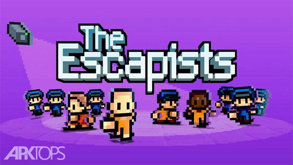 دانلود The Escapists