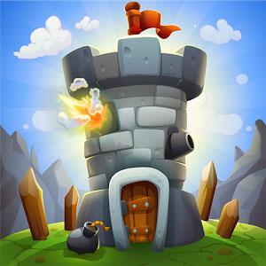 Tower Crush logo