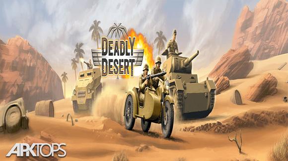دانلود 1943 Deadly Desert