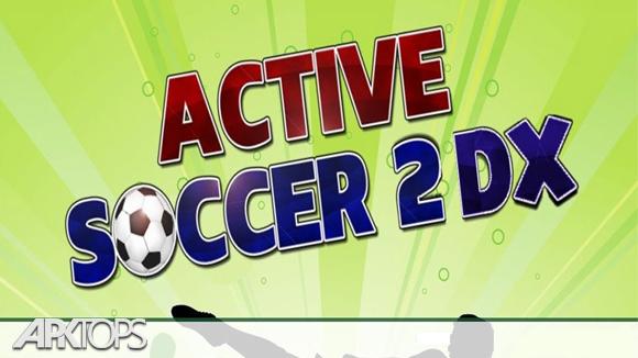 دانلود Active Soccer 2 DX
