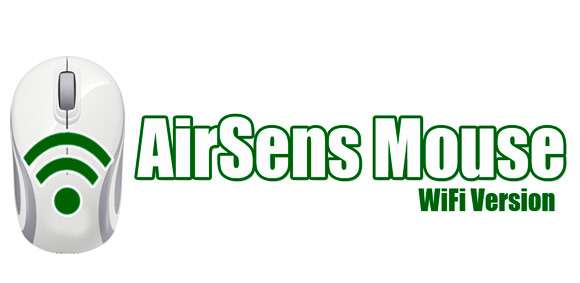 Air Sens Mouse WiFi