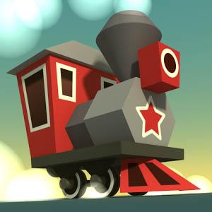 Brave Train logo