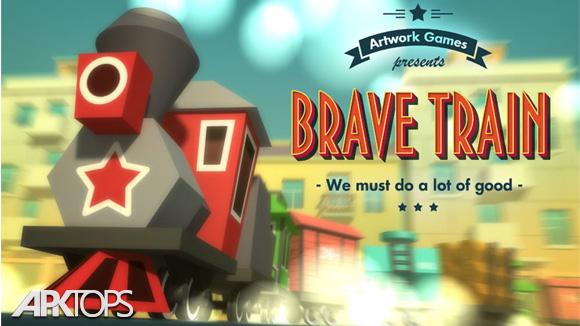 دانلود Brave Train