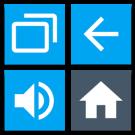 Button Mapper: Remap your keys Pro v0.81 نرم افزار تغییر عملکرد دکمه های اندروید
