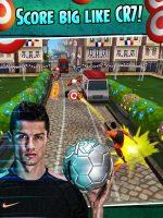 Cristiano Ronaldo Kick'n'Run 3