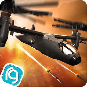 Drone 2 Air Assault logo