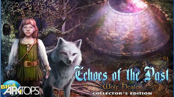 دانلود Echoes: Wolf Healer