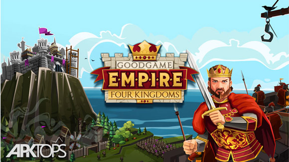 دانلود Empire: Four Kingdoms