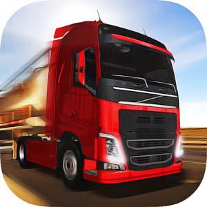 Euro Truck Driver logo