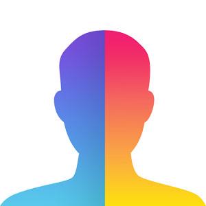 FaceApp v3.4.8 دانلود فیس اپ برنامه تغییر چهره به صورت حرفه ای اندروید