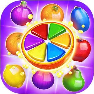 Fruit Land – match3 adventure v1.74.0 دانلود بازی سرزمین میوه ها برای اندروید