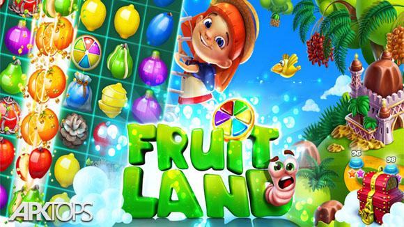 دانلود Fruit Land