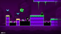 Geometry Dash World 1