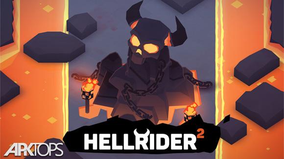 دانلود Hellrider 2